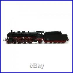 Locomotive BR 18 505 ép III DB digital son-HO 1/87-TRIX 22884