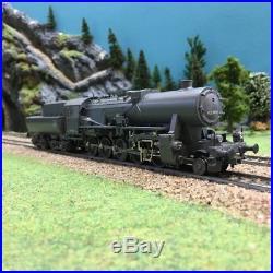 Locomotive BR 52 Hamo-HO-1/87-MARKLIN 8393 DEP103-011