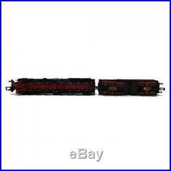 Locomotive BR 53 K-HO-1/87-TRIX 22530 DEP103-045