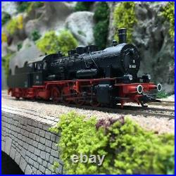 Locomotive BR 55 3830 DB Digital son 3R-HO 1/87-MARKLIN 37548 DEP47-033
