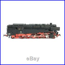 Locomotive BR 85 007 DB digital 3R-HO 1/87-MARKLIN 3709 DEP236-073