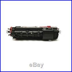 Locomotive BR 86 1591-6 DR Ep IV digital son 3R-HO 1/87-ROCO 79021