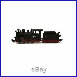 Locomotive BR 99 4652-6 DR Ep III-HOe 1/87-ROCO 33253