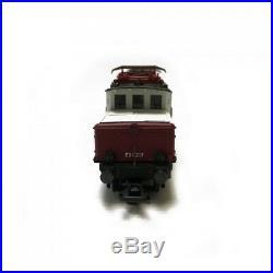 Locomotive BR E 94 ép III DB digitale son-HO 1/87-MARKLIN 39226