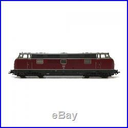 Locomotive BR V 200.1 DB Hamo-HO 1/87-MARKLIN 3382 DEP103-034
