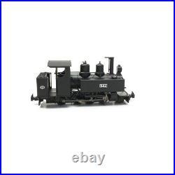 Locomotive Baldwin Class 10-12-D 542 WDLR-OO 1/76-Bachmann 391-025A
