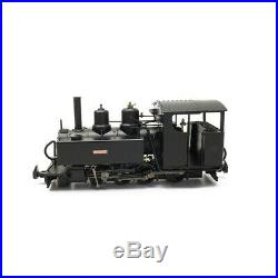 Locomotive Baldwin Class 10-12-D BRIDGET-OO 1/76-Bachmann 391-028A