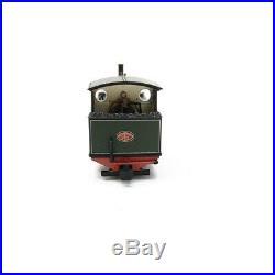 Locomotive Baldwin Class 10-12-D E763 SID SLG-OO 1/76-Bachmann 391-032