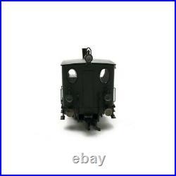 Locomotive Bavaroise Type D6 K. Bay. Sts. B. Ep I-HO 1/87-FLEISCHMANN 481803