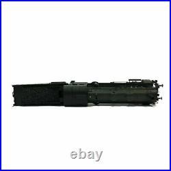 Locomotive Bayern G5/5 TYPE 050 digitale sound ép II-HO-1/87-TRIX 22029