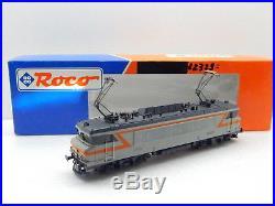 Locomotive Bb 22329 Roco Sigle Nouille Prise Décodeur Ho En Boite Réf 43782