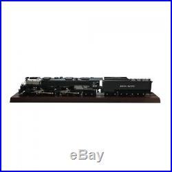 Locomotive C3900 Challenger Union Pacific ép III digitale son 3R-HO 1/87-MARKLIN