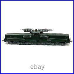 Locomotive CC14005 Sncf Ep IV, digital son -H0 1/87- JOUEF HJ2251 OC120921B