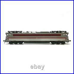 Locomotive CC40102 La Chapelle ép III IV SNCF Digital Son-HO 1/87-LSMODELS 10024