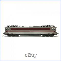 Locomotive CC40102 La Chapelle ép III IV SNCF-HO 1/87-LSMODELS 10024