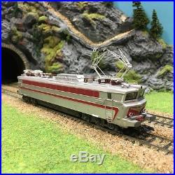 Locomotive CC40108 Sncf 3 rails digitale son -HO-1/87-MARKLIN 39401 DEP39-65