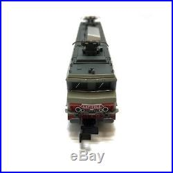 Locomotive CC6500 époque IV -N-1/160- MINITRIX 16611