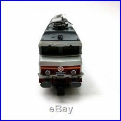 Locomotive CC6514 SNCF ép IV -HO 1/87-ROCO 73398