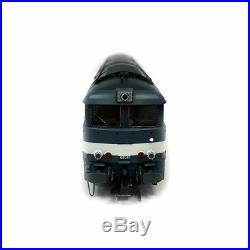 Locomotive CC68041 Sncf digitale sound 3 rails AC occasion-HO-1/87-ROCO 69487 D