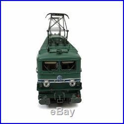 Locomotive CC7102 RG Avignon epIV digitale sonorisee-HO-1/87-REE MB-058S