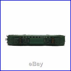 Locomotive CC7110 Sncf 3 rails digitale-HO-1/87-ELECTROTREN 2709 DEP39-84
