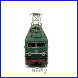 Locomotive CC7114 Origine Paris SO epIII -HO-1/87-REE MB-056