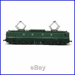 Locomotive CC7114 Origine Paris SO epIII digitale sound-HO-1/87-REE MB-056S