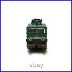Locomotive CC7124 Chambéry Maurienne ép IV SNCF-HO 1/87-REE MB107