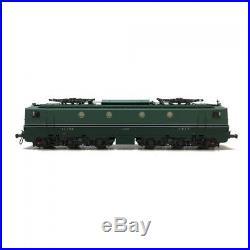 Locomotive CC7138 Chambéry Maurienne ép IV SNCF digital son-HO 1/87-REE MB106S