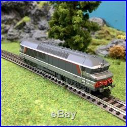 Locomotive CC72040 Sncf digitale sonorisée epV -N-1/160-ARNOLD HN2383S