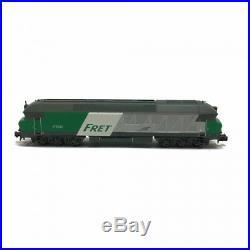 Locomotive CC72083 Fret Sncf epV -N-1/160-ARNOLD HN2385