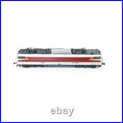 Locomotive CC 21001 d'origine SNCF Ep IV-HO 1/87-JOUEF HJ2373