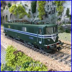 Locomotive CC 25005 SNCF Ep IV digital son -HO 1/87- PIKO 96584