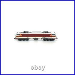 Locomotive CC-6503 Arzens SNCF Ep IV-HO 1/87-LSMODELS 10321