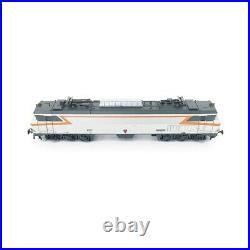 Locomotive CC 6512 livrée béton SNCF Ep IV-HO 1/87-JOUEF HJ2369