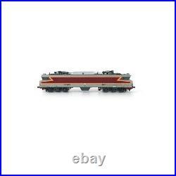 Locomotive CC-6517 Arzens SNCF Ep IV-HO 1/87-LSMODELS 10324