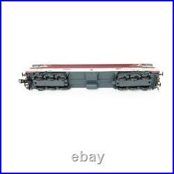 Locomotive CC 6517 livrée béton/rouge SNCF Ep IV-HO 1/87-JOUEF HJ2372
