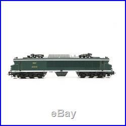 Locomotive CC 6546 Maurienne SNCF-HO 1/87-TAB GERARD DEP79-015