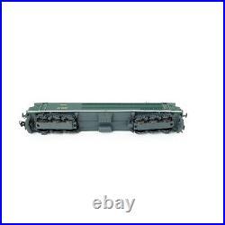 Locomotive CC 6550 Maurienne vert/blanc SNCF Ep IV-HO 1/87-JOUEF HJ2371