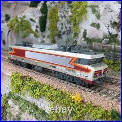 Locomotive CC-6560 Arzens SNCF Ep IV-HO 1/87-LSMODELS 10329
