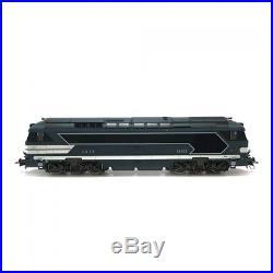 Locomotive CC 68000 A1A A1A ép IV Sncf digitale son -HO-1/87-ROCO 73701
