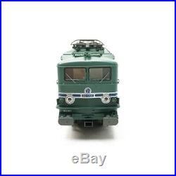 Locomotive CC-7117 RG Avignon Ep IV SNCF-HO 1/87-REE JM003