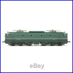 Locomotive CC-7120 Paris SO Ep III SNCF-HO 1/87-REE JM002