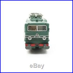 Locomotive CC-7120 Paris SO Ep III SNCF digital son-HO 1/87-REE JM002S