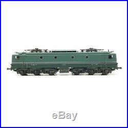 Locomotive CC-7139 GRG Avignon Ep IV SNCF-HO 1/87-REE JM004