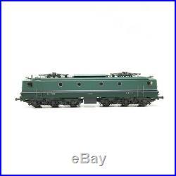 Locomotive CC-7139 GRG Avignon Ep IV SNCF digital son-HO 1/87-REE JM004S