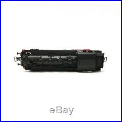 Locomotive Classe 86 257 DB Ep III digital son-HO 1/87-ROCO 73023