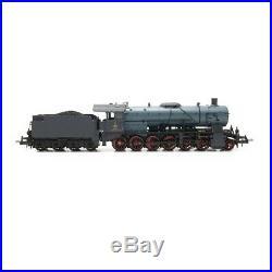 Locomotive Classe K 1801 K. W. St. E. Ep I-HO 1/87-TRIX 22707 DEP103-468
