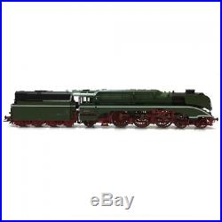 Locomotive DR 02 0201 0-HO 1/87-ROCO 63197 DEP103-149