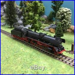 Locomotive DR 41 1260-3 ép IV digitale son-N-1/160-MINITRIX 16413